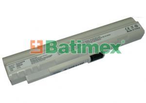Batimex Aspire One 4400mAh 48.8Wh Li-Ion 11.1V bílý - Baterie k notebookům