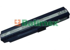 Batimex Aspire One 6600mAh 73.3Wh Li-Ion 11.1V modrý - Baterie k notebookům