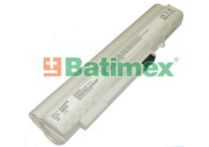 Batimex Aspire One 6600mAh 73.3Wh Li-Ion 11.1V bílý - Baterie k notebookům