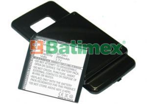 Batimex N81 2000mAh Li-Ion 3.7V - Baterie pro mobilní telefony - neoriginální