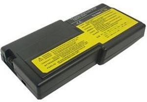 IBM ThinkPad R40e 4400mAh 47.5Wh Li-Ion 10.8V