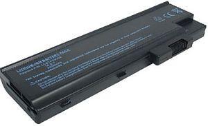 Batimex Aspire 1680 4400mAh 65.1Wh Li-Ion 14.8V - Baterie k notebookům