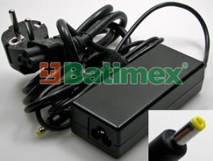 Compaq Evo N400c napáječ síťový 120W 19-20V O4.75x1.75 mm