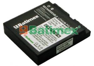 Batimex N95 1400mAh Li-Polymer 3.7V - Baterie pro mobilní telefony - neoriginální