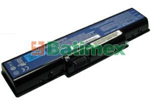 Batimex Aspire 2930 4400mAh 48.8Wh Li-Ion 11.1V - Baterie k notebookům