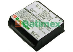 HTC Diamond 2400mAh Li-Ion 3.7V