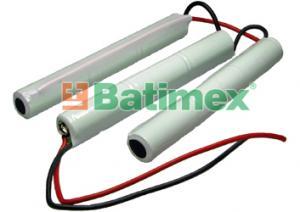 1800mAh 19.4Wh NiMH 10.8V BSG020 - Airsoftove baterie