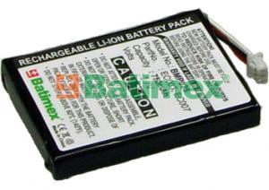 Apple iPod Mini 750mAh 2.8Wh Li-Ion 3.7V