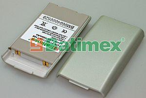 Sony Ericsson T100 650mAh 2.3Wh Li-Ion 3.6V