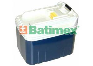 Batimex Makita 193127-4 3300mAh 79.2Wh NiMH 24.0V - Baterie k aku nářadí - neoriginální