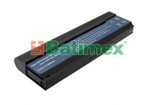Batimex Aspire 3600 6600mAh 73.3Wh Li-Ion 11.1V - Baterie k notebookům