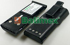 Motorola GP300 / GP600 1600mAh NiMH 7,2V - Baterie pro vysílačky
