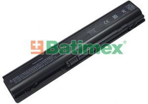 Batimex Pavilion dv9000 4400mAh 63.4Wh Li-Ion 14.4V - Baterie k notebookům