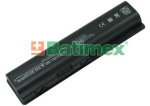 Batimex Pavilion dv5-1000 4400mAh 47.5Wh Li-Ion 10.8V - Baterie k notebookům