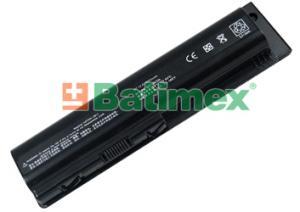 Batimex Pavilion dv5-1000 8800mAh 95Wh Li-Ion 10.8V - Baterie k notebookům
