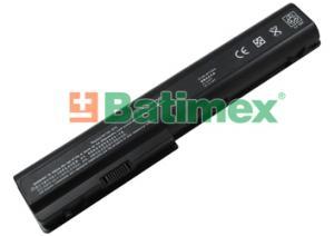 Batimex Pavilion dv7-1000 4400mAh 63.4Wh Li-Ion 14.4V - Baterie k notebookům