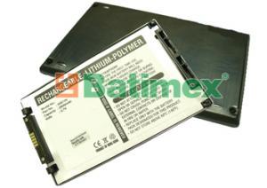 Archos AV500 2600mAh 9.6Wh Li-Polymer 3.7V