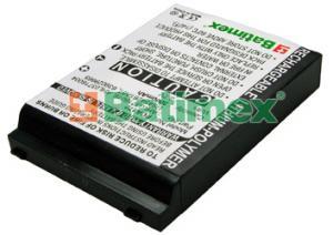 E-ten X500 3000mAh 11.1Wh Li-Polymer 3.7V zvětšený(á)