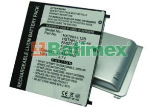 HP Compaq iPAQ rx5000 2850mAh 10.5Wh Li-Ion 3.7V