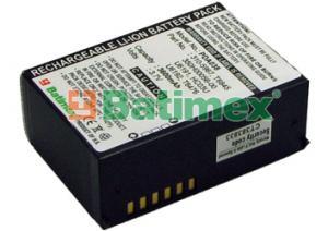 Dell Axim X50 / X50v 3300mAh Li-Ion 3.7V
