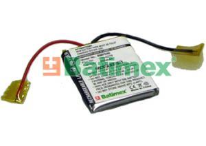 Apple iPOD Shuffle 2nd 200mAh 0.7Wh Li-Polymer 3.7V