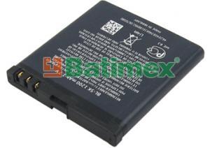 Batimex N85 1200mAh 4.4Wh Li-Ion 3.7V - Baterie pro mobilní telefony - neoriginální
