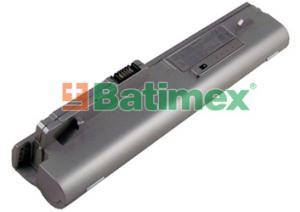 Batimex 2133 Mini-Note 4400mAh 47.5Wh Li-Ion 10.8V - Baterie k notebookům