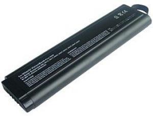 Batimex Extensa 390 4000mAh NiMH 10.8V - Baterie k notebookům