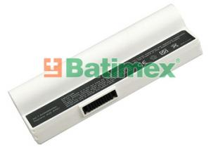 Asus Eee PC 701 4400mAh 32.6Wh Li-Ion 7.4V bílý