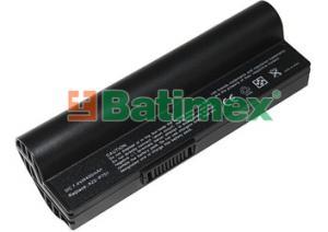 Asus Eee PC 701 4400mAh 32.6Wh Li-Ion 7.4V černý