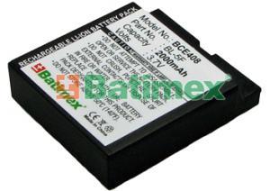 Batimex N96 2000mAh 7.4Wh Li-Ion 3.7V - Baterie pro mobilní telefony - neoriginální