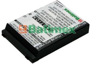E-ten X500 2400mAh 8.9Wh Li-Polymer 3.7V