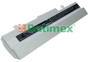 Asus Eee PC 1001HA 4400mAh 47.5Wh Li-Ion 10.8V bílý