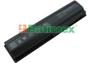 Batimex Pavilion dv2000 4400mAh 47.5Wh Li-Ion 10.8V - Baterie k notebookům