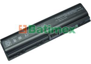 Batimex Pavilion dv2000 8800mAh 95Wh Li-Ion 10.8V - Baterie k notebookům