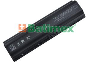 Batimex Pavilion dv2000 6600mAh 71.3Wh Li-Ion 10.8V - Baterie k notebookům