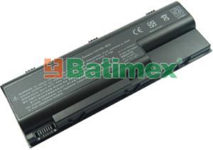 Batimex Pavilion dv8000 4400mAh 63.4Wh Li-Ion 14.4V - Baterie k notebookům