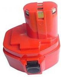Batimex Makita 1220 1500mAh 18Wh NiCd 12.0V - Baterie k aku nářadí - neoriginální