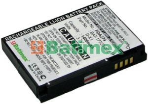 BlackBerry 8900 1400mAh 5.2Wh Li-Ion 3.7V