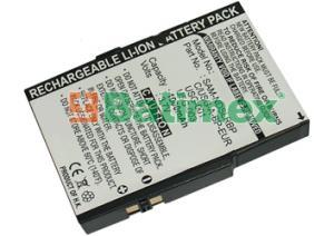 Nintendo DS 1000mAh 3.7Wh Li-Ion 3.7V - Příslušenství k herním konzolím
