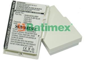Nintendo DS 1800mAh 6.7Wh Li-Ion 3.7V zvětšený(á) - Příslušenství k herním konzolím