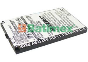 Gigabyte gSmart S1205 1010mAh 3.7Wh Li-Ion 3.7V