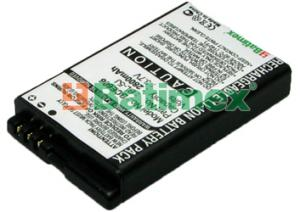 Batimex 5800 2800mAh 10.4Wh Li-Ion 3.7V zvětšený(á) - Baterie pro mobilní telefony - neoriginální