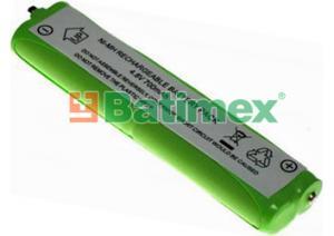 Maxcom WT-608 700mAh 3.4Wh NiMH 4.8V - Baterie pro vysílačky