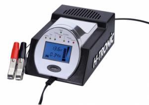 Nabíječka pro akumulátory olověných 12V HTDC 5000