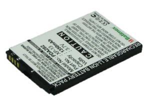 Gigabyte gSmart MS800 1350mAh 5.0Wh Li-Ion 3.7V