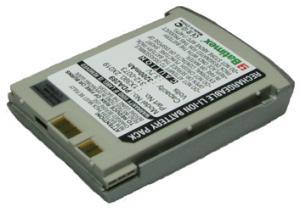 Dell Axim X5 3200mAh 11.8Wh Li-Ion 3.7V