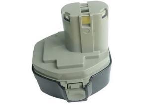 Batimex Makita 1422 3000mAh 43.2Wh NiMH 14.4V - Baterie k aku nářadí - neoriginální