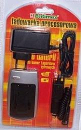 Sony NP-FF50 / NP-FF70 Nabíječka 230V/12V