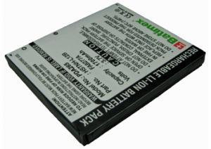 HP Compaq iPAQ rx5000 1700mAh 6.3Wh Li-Ion 3.7V